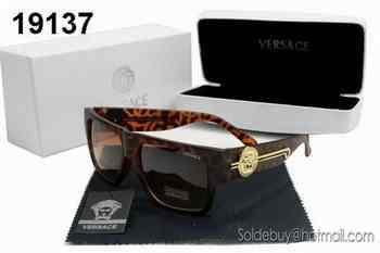 bc02206aceb1c lunettes de soleil versace pas cher